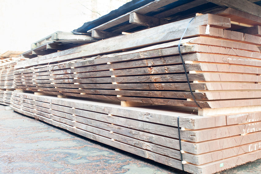 Hendrickx Hout - Over ons